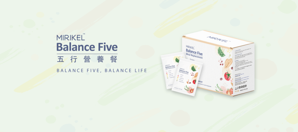 balancefive
